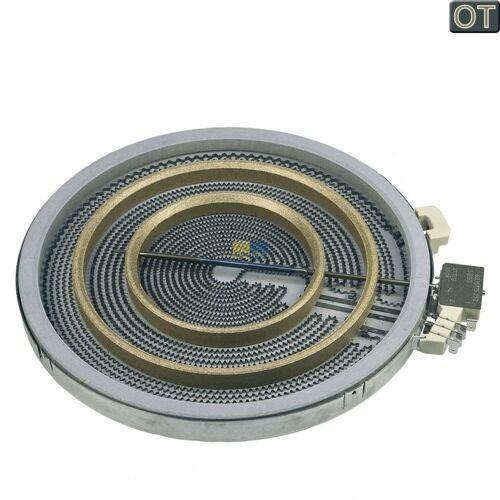 Bosch Siemens Strahlheizkörper, Heizkörper HiLight 2700, 2200, 1050