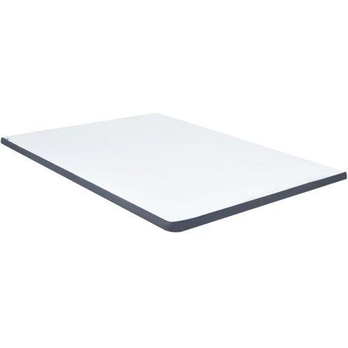 ZQYRLAR Boxspringbett-Matratzenauflage 200 x 140 x 5 cm