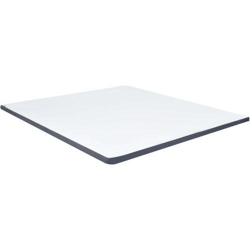 ZQYRLAR Boxspringbett-Matratzenauflage 200 x 160 x 5 cm