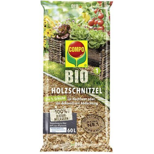 COMPO BIO Holzschnitzel 60 Liter - Compo