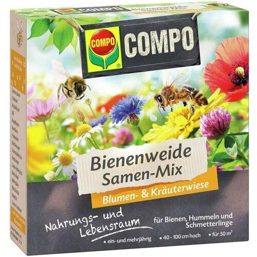 COMPO Samen-Mix Bienenweide Blumensamen Saatgut Insektenweide, 300 g