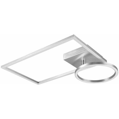 Etc-shop - Deckenleuchte LED Deckenlampe Esstisch Ring verstellbar