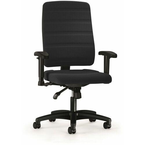 Prosedia By Interstuhl - Der Bürostuhl Yourope 8 mit hoher Rückenlehne