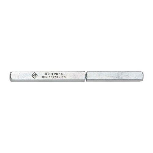 EDI Panikstift Typ Q 4-KT.9x144mm geteilter Vollstift EDI