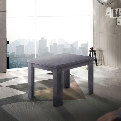 Ahd Amazing Home Design - Erweiterbarer Esstisch Konsole mit modernem