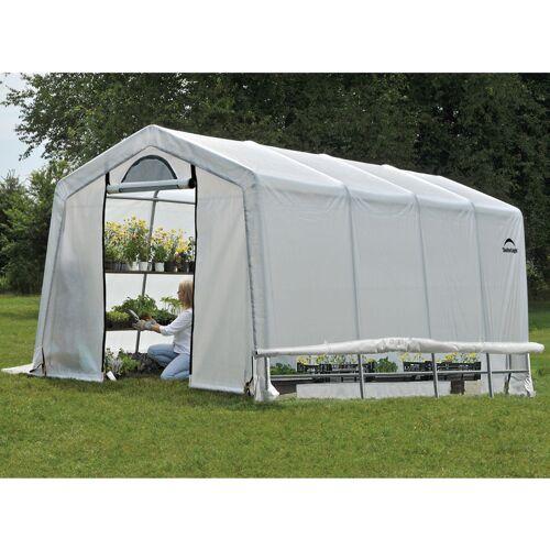 SHELTER LOGIC ShelterLogic Foliengewächshaus 18,3m², 300x610 cm
