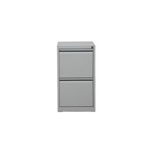 CERTEO Hängeregistraturschrank   HxBxT 70 x 40 x 62 cm   Grau Hängeregister