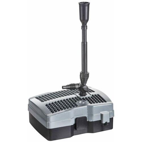 HEISSNER Unterwasserfilter-Set Smartline 1200 L/h