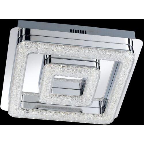 HONSEL LED Deckenleuchte 23022 Wohnraumlampe Pearl 24,6 Watt - Honsel