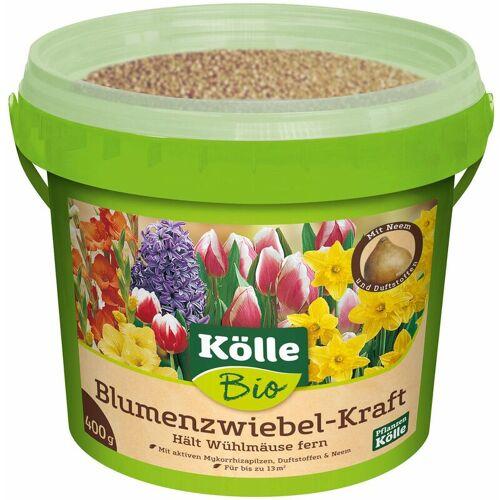 Kölle Bio Blumenzwiebel-Kraft, 400 g
