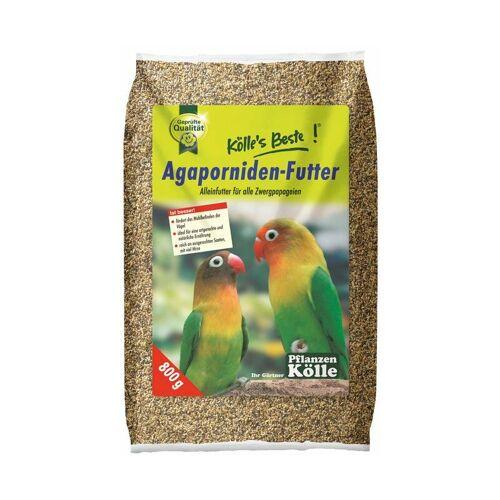 Kölle's Beste Agaporniden-Futter, 800 g