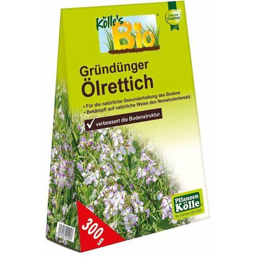 KÖLLE BIO Kölle's Bio Gründünger Ölrettich, 300 g