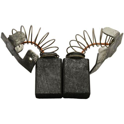 Buildalot - Kohlebürsten für Fein Bohrmaschine EZ 85 - 6,4x12,5x18mm