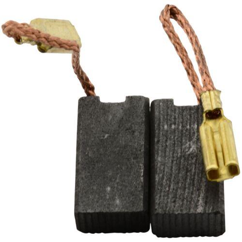 Buildalot - Kohlebürsten für Kress Bohrmaschine SBLR 2362/s
