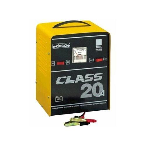 DECA Ladespannung des Ladegeräts der Klasse 20a 12 24 V - Deca
