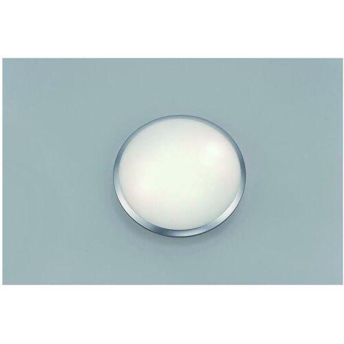 HUFNAGEL LED-Deckenleuchte anb 20W 3000K A+ Konv 2200lm ni mt IP20 Ø300mm Gl_opal