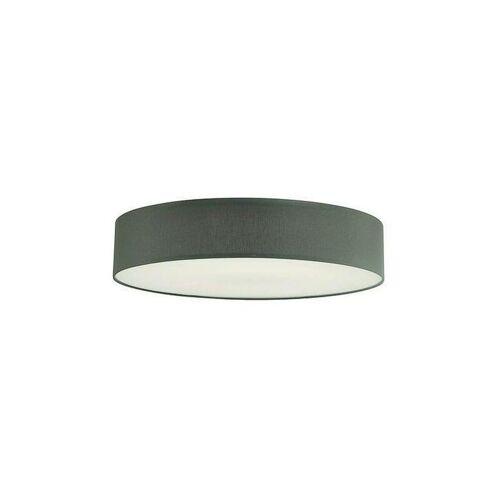 HUFNAGEL LED-Deckenleuchte anb 30W 3000K A+ mt 3500lm schiefer Konv IP20 Ø600mm