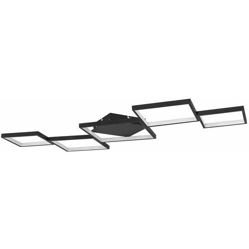 Etc-shop - Deckenleuchte LED Deckenlampe Esstisch CCT Dimmbar über