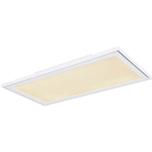 GLOBO LED Deckenleuchte rechteckiges Panel 1x LED á 40W inkl. Memory