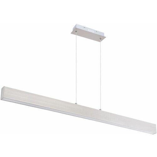 Etc-shop - Pendelleuchte gerade Decken Pendellampe Esstisch Lampen LED