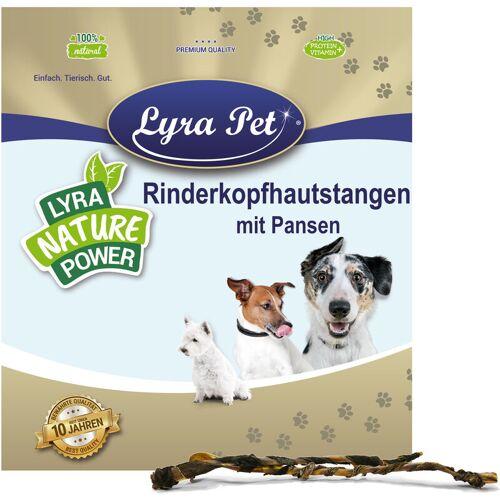 LYRA PET 1 Stk. Lyra Pet® Kopfhautstange mit Pansen 70cm