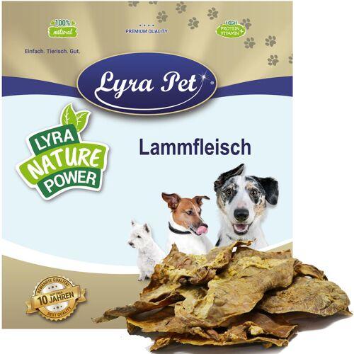 LYRA PET 10 kg ® Lammfleisch - Lyra Pet