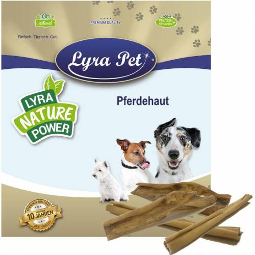 LYRA PET 10 kg ® Pferdehaut - Lyra Pet