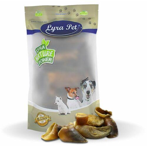 LYRA PET 500 Stk. Lyra Pet® Rinderhufe ca. 22,5 kg