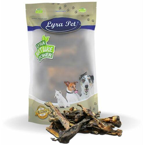 LYRA PET 1 kg ® Rinderlefzen - Lyra Pet
