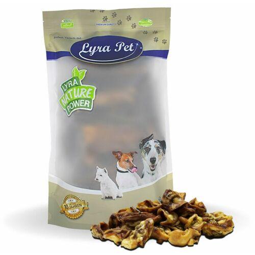 LYRA PET 10 kg ® Schweineohrmuscheln - Lyra Pet
