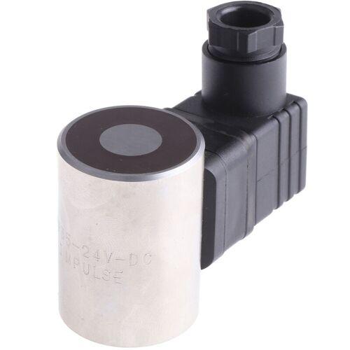 RS PRO Türmagnet Zutrittskontrolle, 250N, 24V dc, ø 35mm - Rs Pro