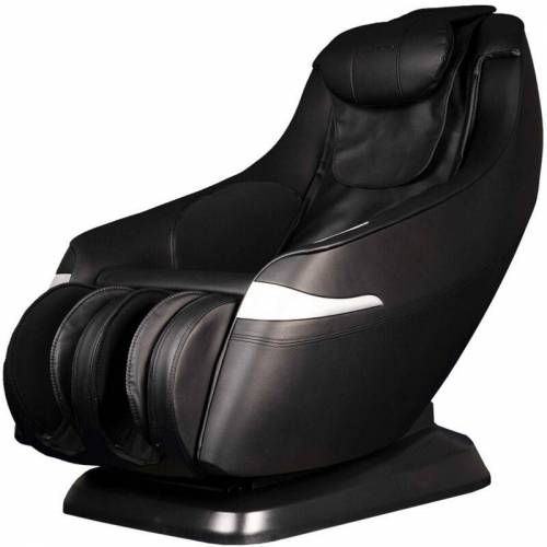 Home Deluxe - Massagesessel Attiva (schwarz)   Massagestuhl,