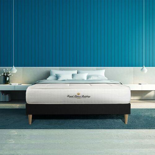 Royal Palace Bedding - Matratze Balmoral 200x200 cm - Dicke : 24 cm