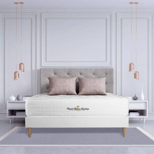 Royal Palace Bedding - Matratze Buckingham 200 x 200 cm , Dicke : 30 cm
