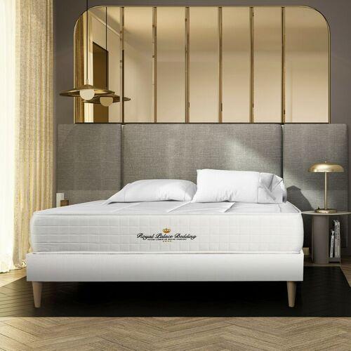 Royal Palace Bedding - Matratze Windsor 130 x 210 cm , Dicke : 26 cm ,