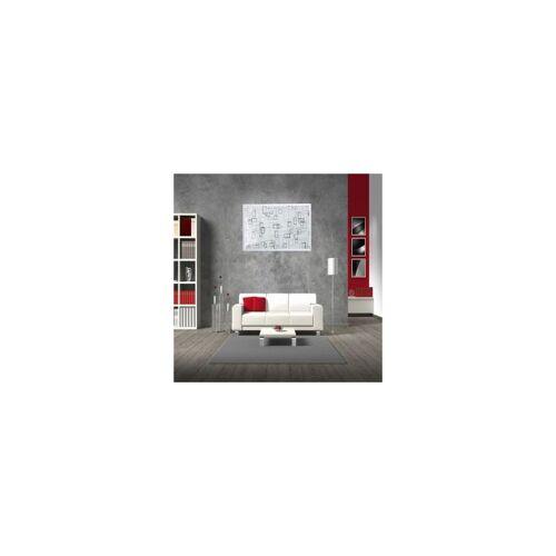 Mauk Infrarot Wandheizung Heizer Heizung Modern Box Grey 600 W