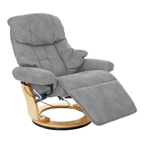 HHG - MCA Relaxsessel Windsor 2, Fernsehsessel Sessel, Stoff/Textil
