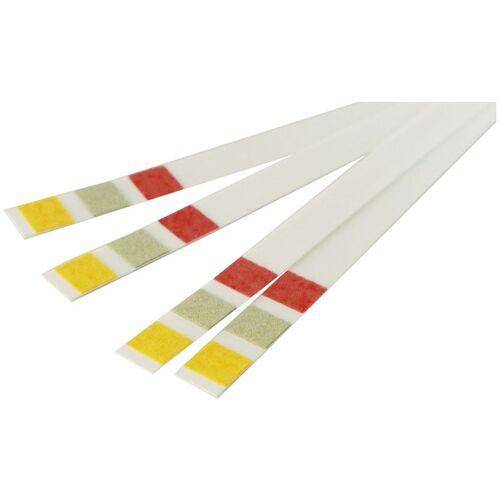 WISURA 100x ph-Fix 7,5 - 9,5 Teststreifen für pH-Werte - Wisura