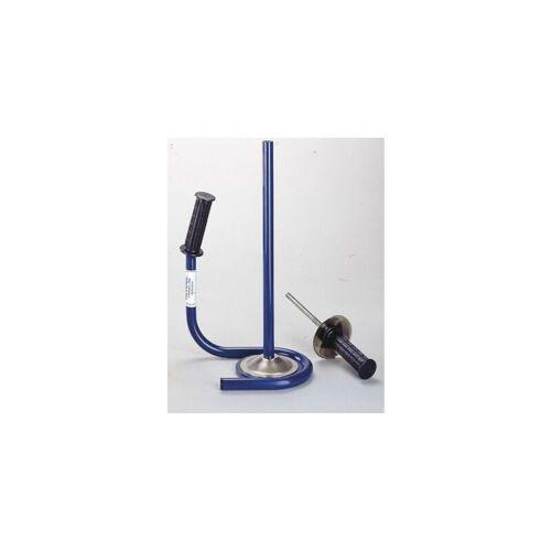 CERTEO Metallabroller für Stretchfolie   Certeo Handabroller Abroller