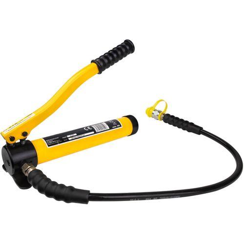 DeWalt Hydraulikpumpe 30 to Hydraulikpumpe Pumpe Presse Hydraulikpresse