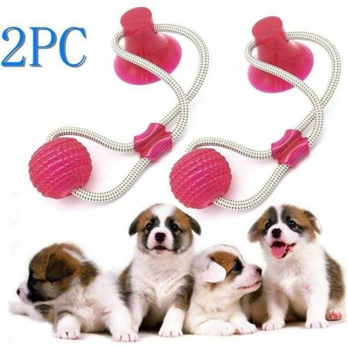 BARES Multifunktions Pet Molar Bite Toy?Multifunktions Spielzeug für
