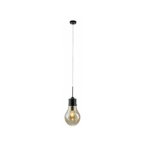 Nino Leuchten Hängeleuchte Pendelleuchte Glühbirne Glas 30180123
