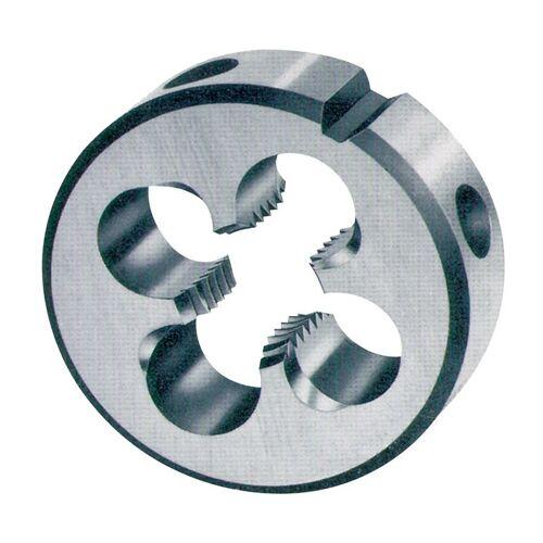 PROMAT Schneideisen Schneideisen Form B M6 x 1 mm HSS 6g linksschneidend