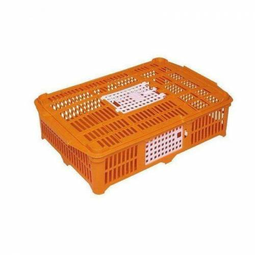 SUINGA Rebhühner transportieren Käfig 67x45x14 cm
