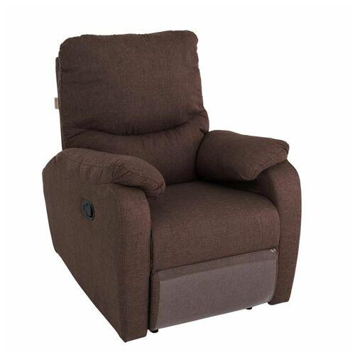 Estexo - Relaxsessel Fernsehsessel Liege Sessel Ruhe Polstersessel