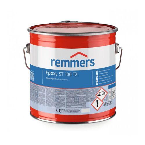 REMMERS Epoxy ST 100 TX - Thixotropiertes Grundierharz - 25kg - Remmers