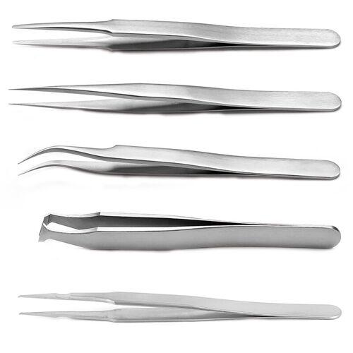 RS PRO Metall Pinzettensatz - Rs Pro