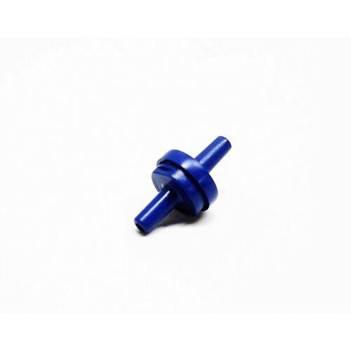 AQUARISTIKWELT24 Rückschlagventil für Schlauchgröße 4/6mm Luftschlauch