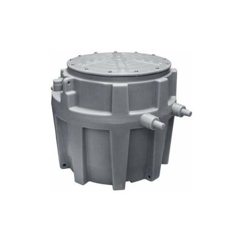 SFA SANIFOS 500 Abwasserhebeanlage als Einbaulösung Hebeanlage