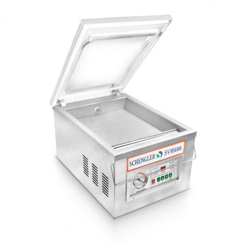 SCHENGLER Vakuum- Verpackungsmaschine SVM-600 - 6m³/h - Schengler